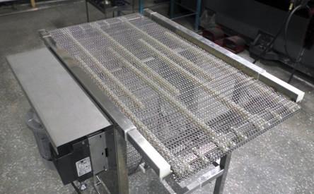 Глазировочные конвейеры размеры фольксваген транспортер грузовой