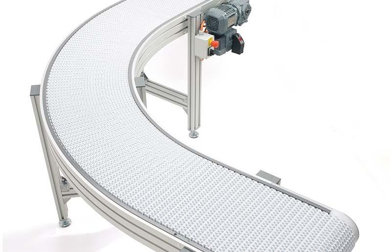 лента транспортера 5 имеет максимальную тяговую силу