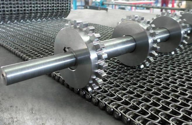 Приводные звезды конвейера как снять рулевую рейку на транспортер 4